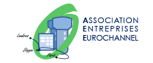 Association des Entreprises d'Eurochannel - Dieppe / Normandie / France